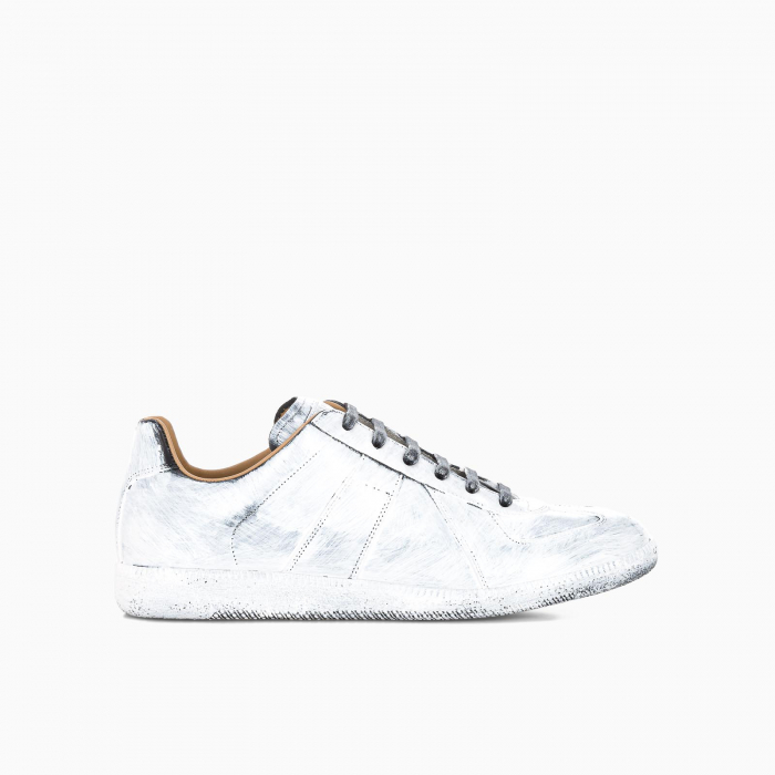 Bianchetto replica sneakers