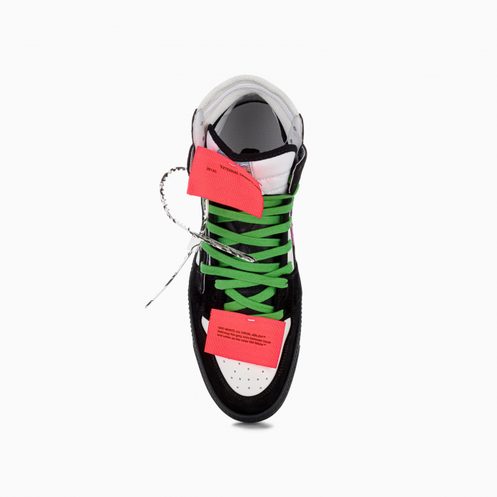 3.0 Off Court Calf leather
