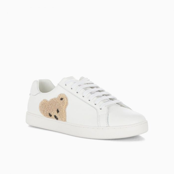 Teddy Bear Tennis Sneakers