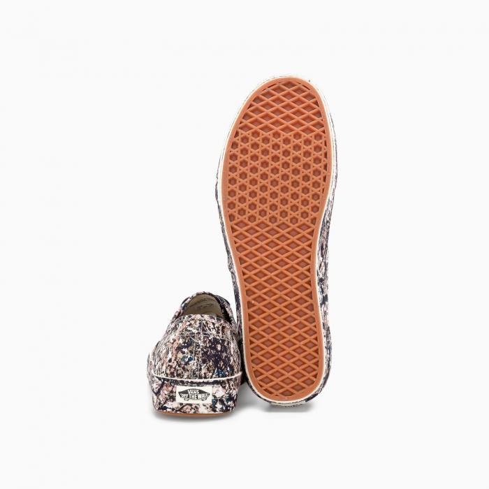 Vans MoMa Pollock authentic shoes