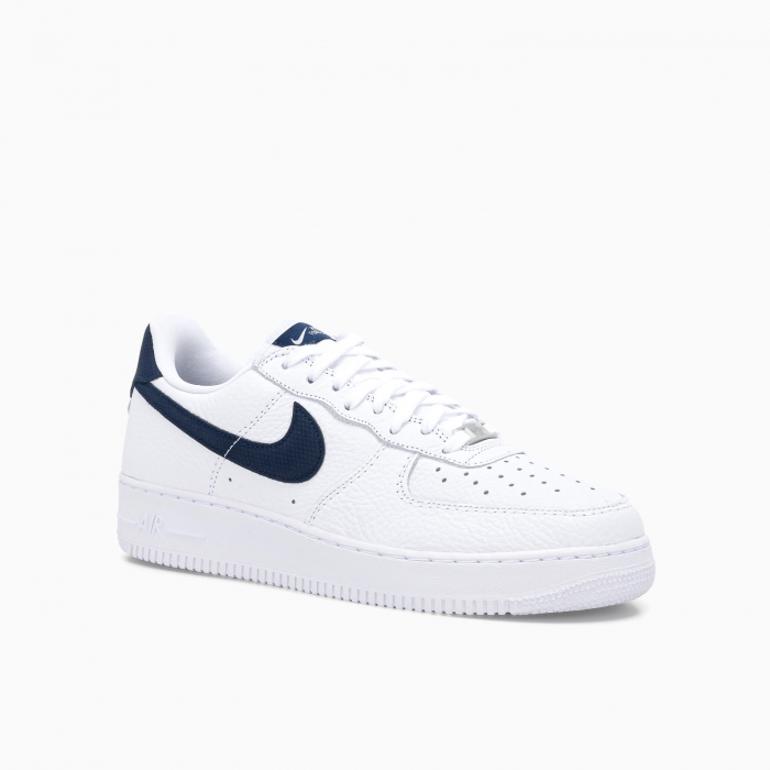 AIR FORCE 1 '07 CRAFT WHITE OBSIDIAN