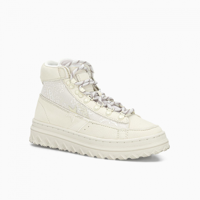 Pro Leather X2 High Top