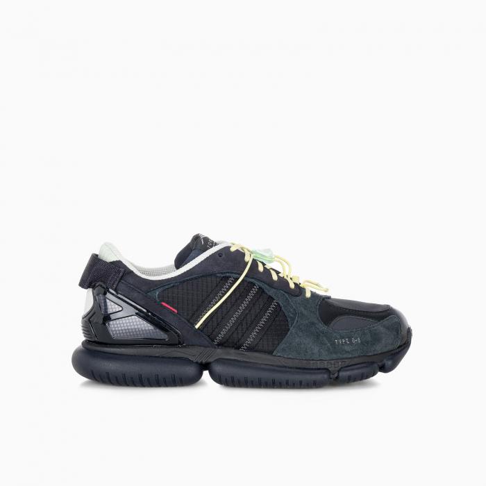 Type 0-6 black