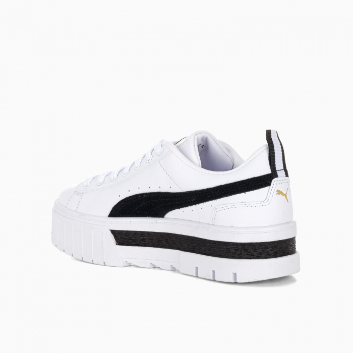 Mayze Lth Women's Trainers