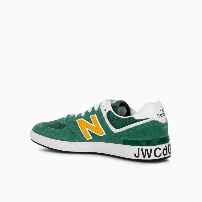 Green Junia Watanabe New balance 574