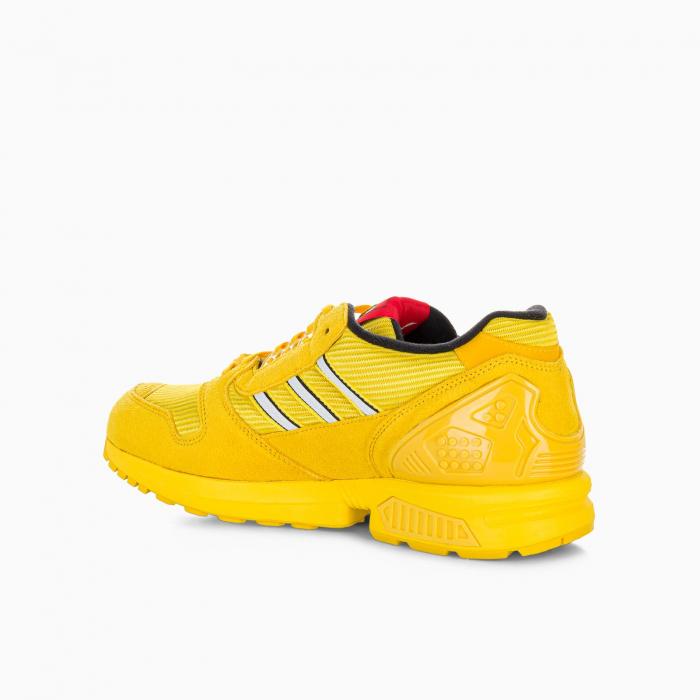 ZX 8000 LEGO® Yellow
