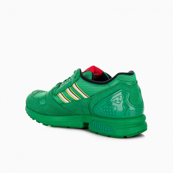 ZX 8000 LEGO® Green