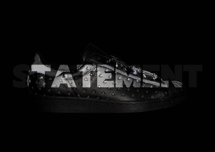 Adidas Statement